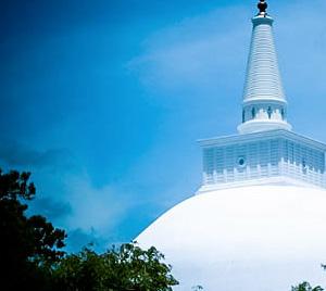Ruwanweli Seya, Anuradhapura Sri Lanka